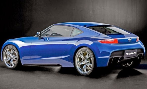 2017 Nissan Silvia S16 Release Date
