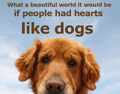 life quotes: what a beautiful world it would be if people had hearts