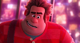 Ralph Breaks the Internet coloring pages coloring.filminspector.com