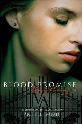 Hasil gambar untuk Novel Blood Promise terjemahan bahasa Indonesia