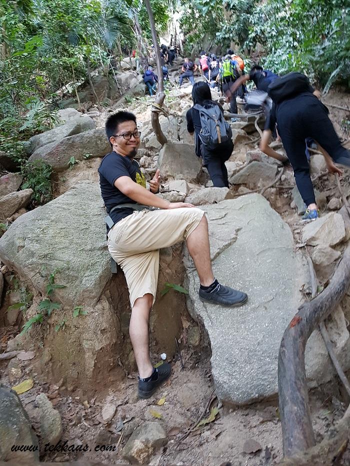 Gunung Datuk Review Beautiful View Photos