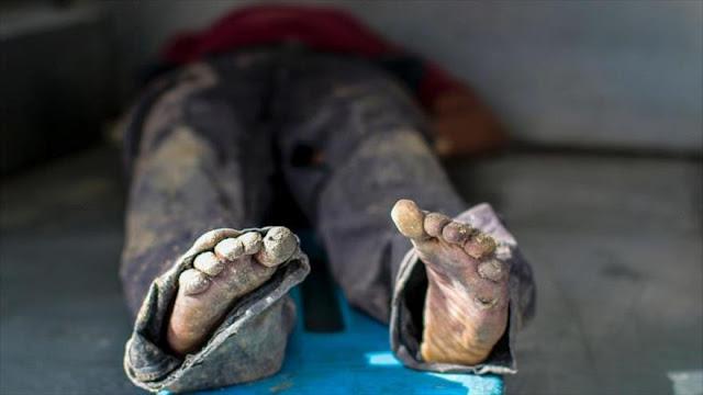 Más muertos diarios en México que en guerras de Afganistán o Irak