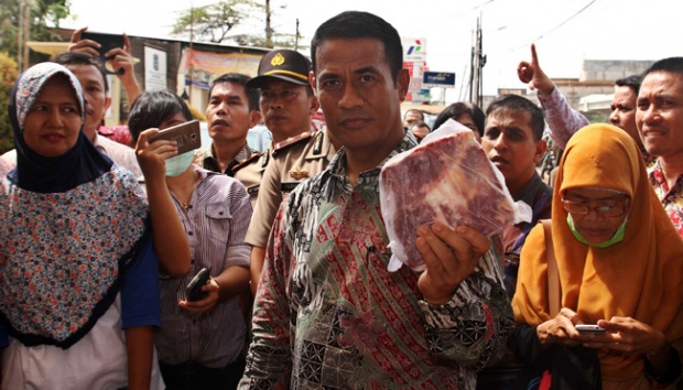 Merugikan Peternakan Rakyat, Fraksi PKS Minta Setop Impor Jeroan Sapi