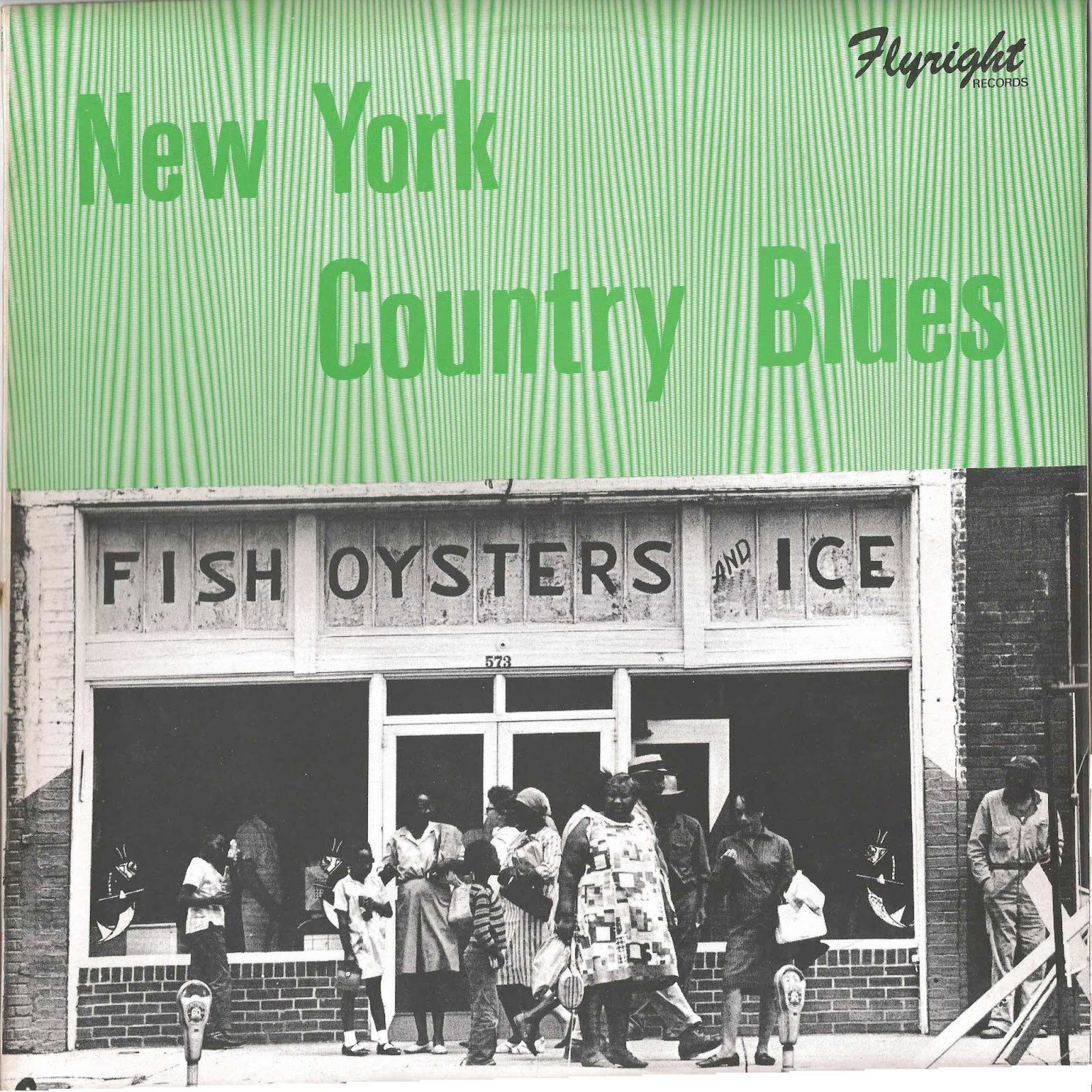 Various Country Blues Encores