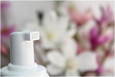 Nuvola struccante Neve cosmetics detergente