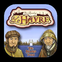 Le Havre: The Inland Port Apk