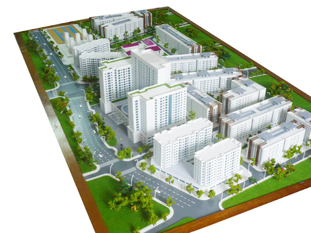 Dự án khu nhà ở xã hội Him Lam – Hùng Vương