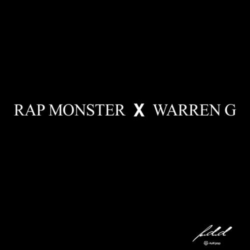 Rap Monster, Warren G – P.D.D