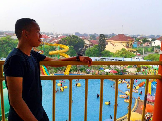 Bumi Asri Fun Splash Waterpark
