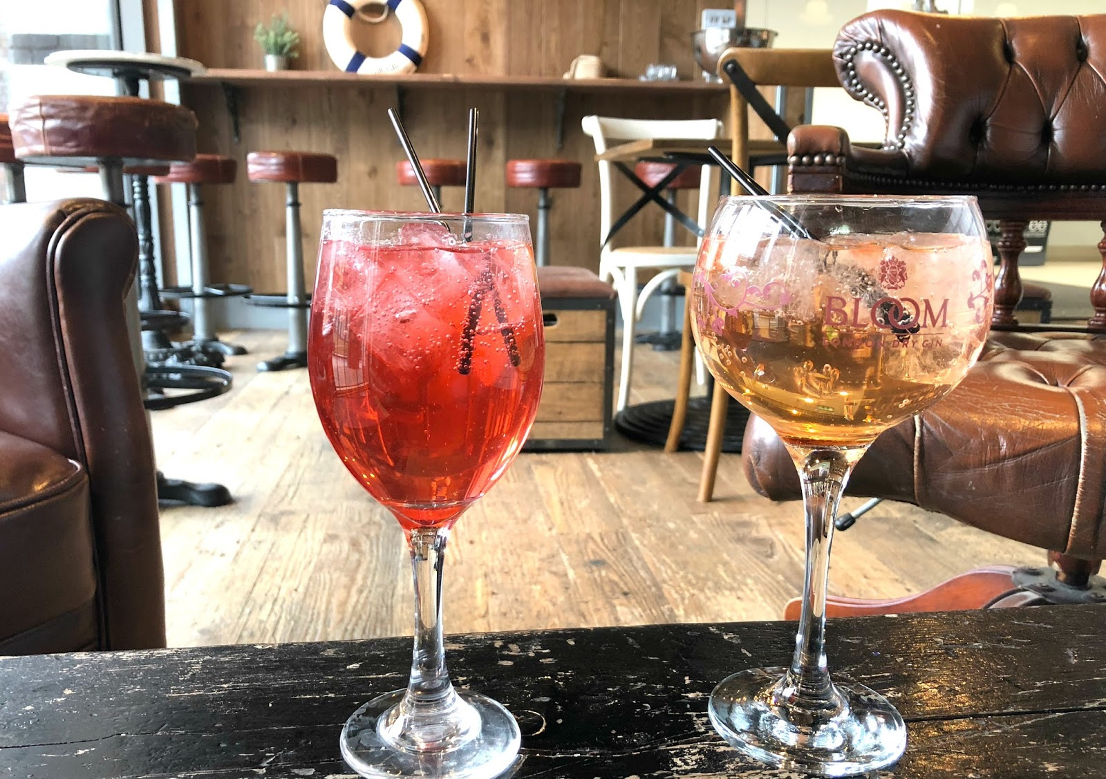 The Best Bars in Newcastle to Drink Gin
