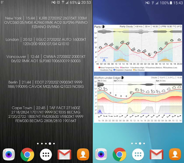 meteogram pro apk download