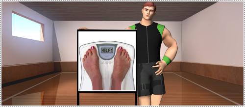 Tu peso corporal ideal a partir de tu edad y estatura!