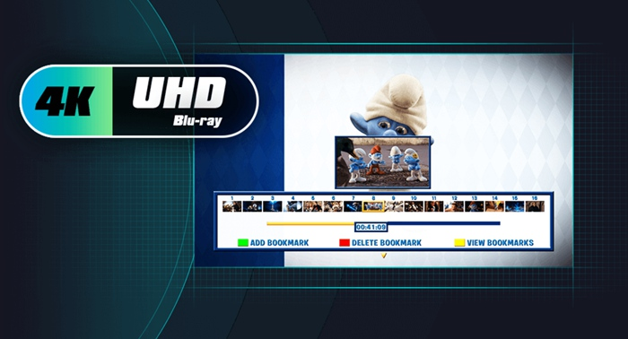 Top video software review blog: The Amazing 4K Video Player