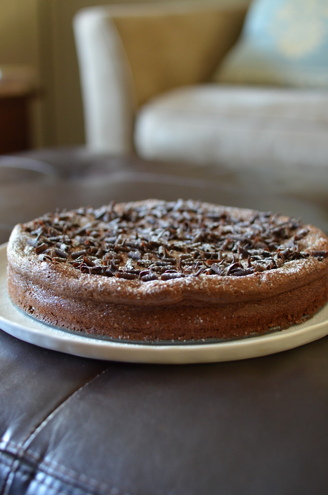 Giada Chocolate Cake Frosting