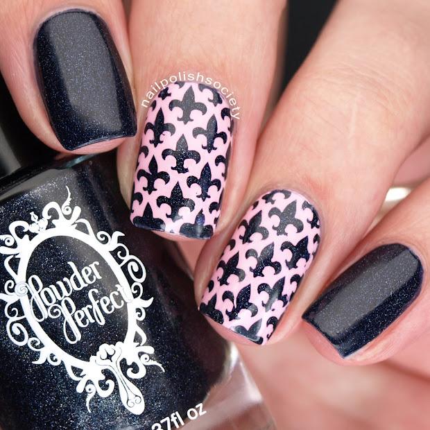nail polish society 's