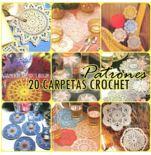 Carpetas tejidos