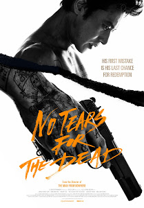 No Tears for the Dead Poster
