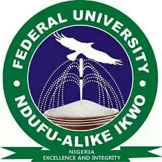 FUNAI First Batch Admission List