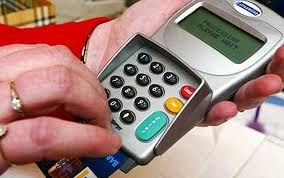 shoping of credit cards and debit cards frauds scam
