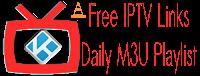 11 Free IPTV M3U M3U8 World Sports 23-12-2018
