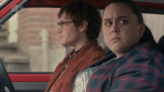 My Mad Fat Diary 3x01