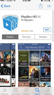 playbox for ios