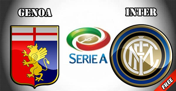 On REPLAYMATCHES you can watch  GENOA VS INTER MILAN, free  GENOA VS INTER MILAN full match,replay  GENOA VS INTER MILAN video online, replay  GENOA VS INTER MILAN stream, online  GENOA VS INTER MILAN stream,  GENOA VS INTER MILAN full match, GENOA VS INTER MILAN Highlights.