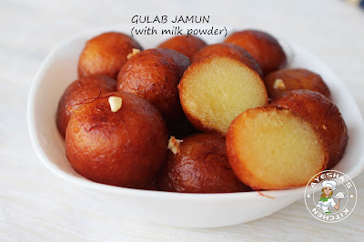 quick easy perfect no fail jamun with pics of making easy desserts recipe eggless