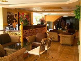Hotel Markwin Lodge Hua Hin