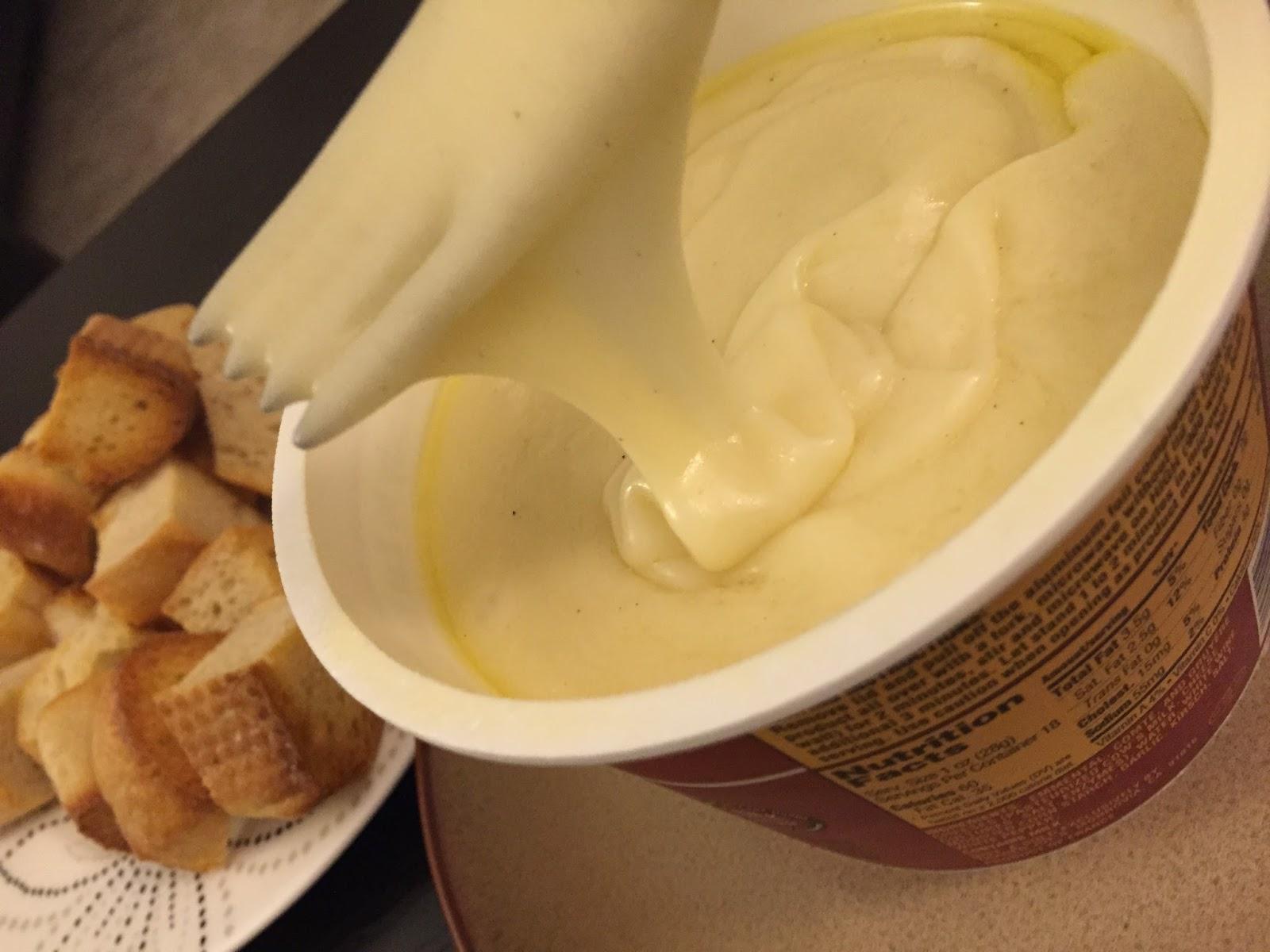 フォンデュ 分離 チーズ