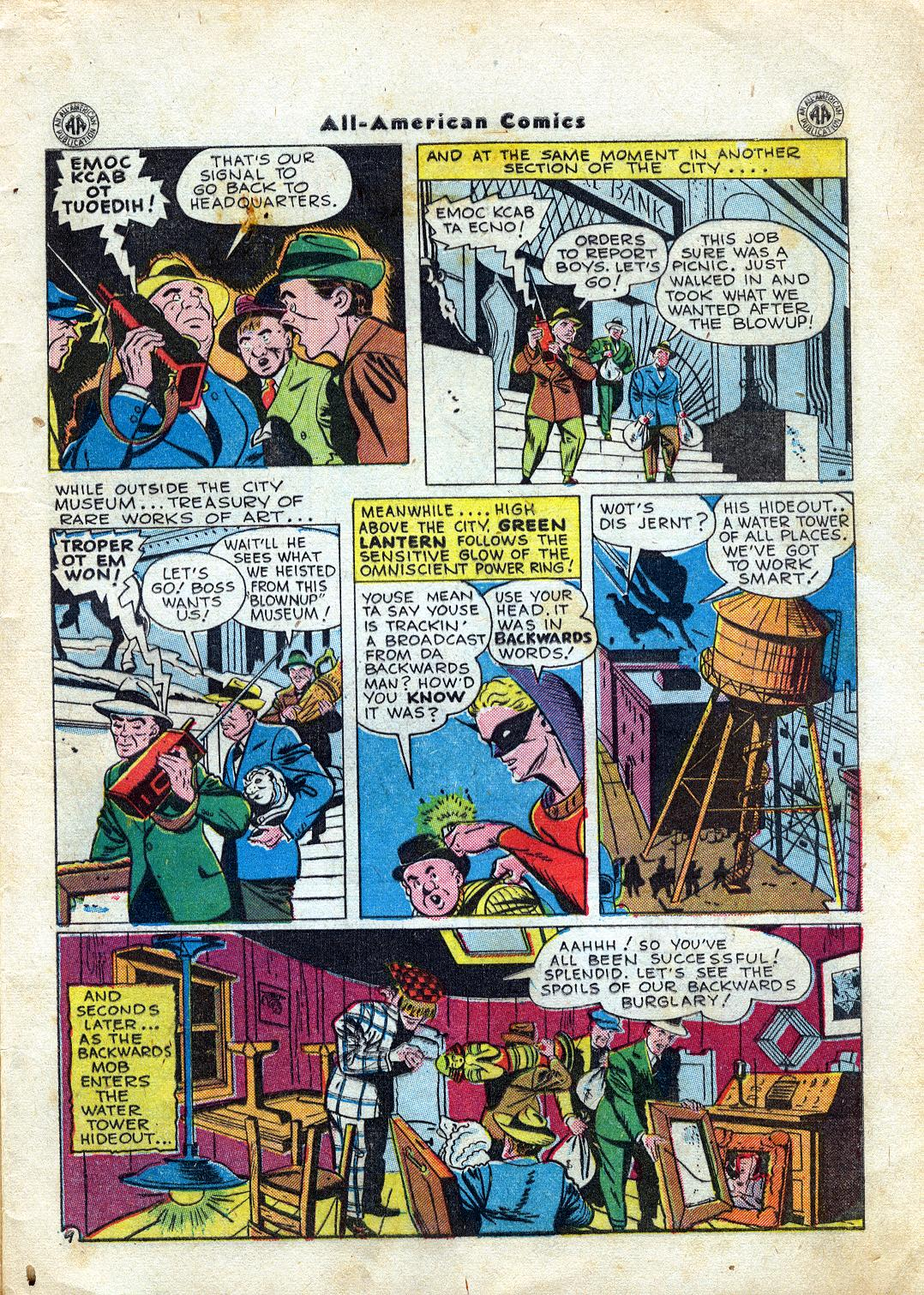 Read online All-American Comics (1939) comic -  Issue #69 - 12