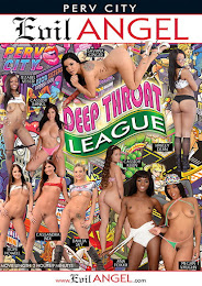 Deep Throat League xXx (2015)