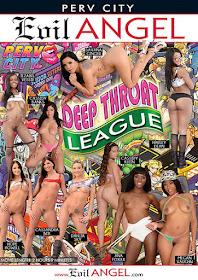 Deep Throat League xXx (2015)