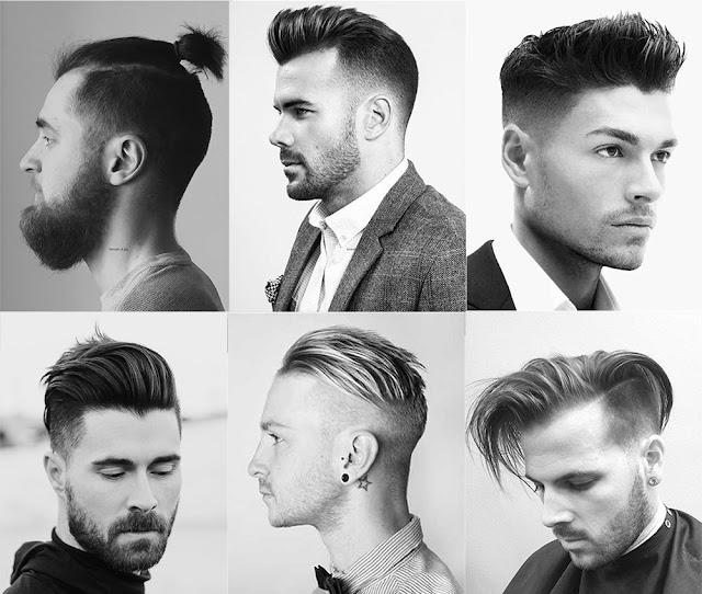 Mau Klimis Pilih Pomade Hairstyle Sesuai Kebutuhan