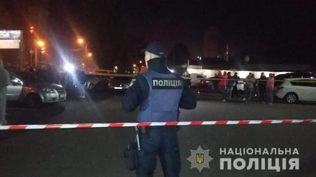У Харкові біля спортклубу сталася перестрілка, поранено бізнесмена