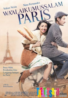 Film Walaikumsalam Paris 2016 Full Movie
