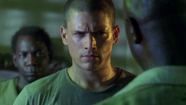 Prison Break Temporada 3 Completa HD 1080p Latino