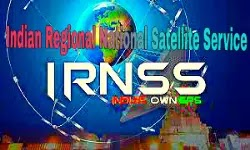 IRNSS Satellite
