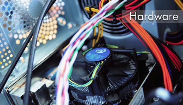Pengertian Hardware dan Software, Beserta Fungsi dan Contohnya