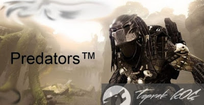 Predators APK + OBB paid Full Download