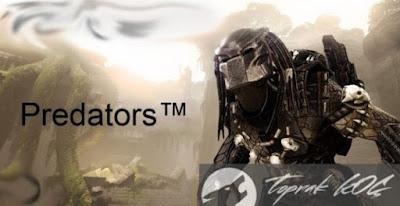 Predators APK + OBB paid Full Download
