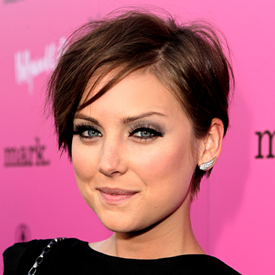Growing Out A Pixie Celebrity Inspiration It Keeps