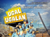 DOWNLOAD FILM TERBARU INDRO WARKOP SECURITY UGAL UGALAN HD STREAMING ONLINE FREE