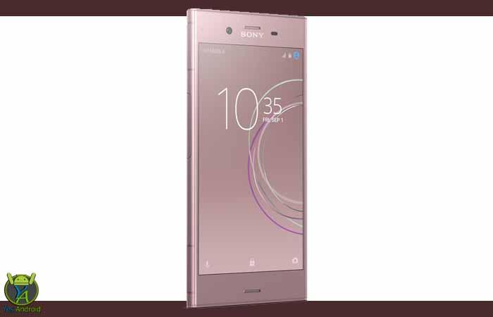 Sony Xperia XZ1 TD-LTE 701SO (Sony PF31) Full Specs