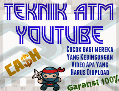 Download Ebook Teknik Atm Youtube Cash