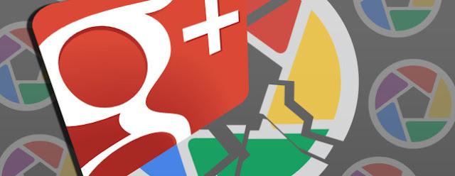 Finally Picasa Killed By Google