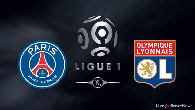 مباراة باريس سان جيرمان وليون بث مباشر اليوم 7-10-2018 في الدوري الفرنسي يلا شوت لايف