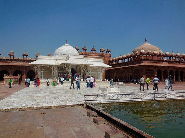 Dargah of Salim Chisti