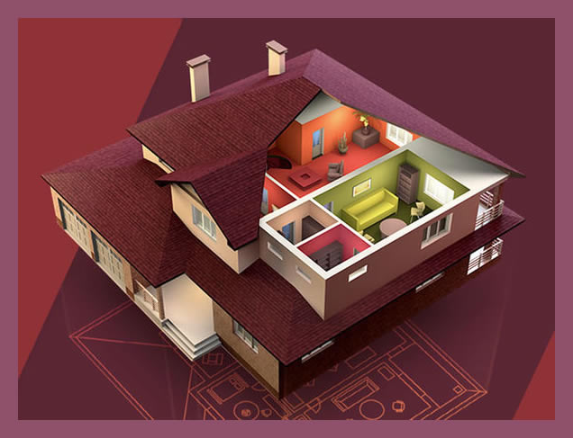 Live Home 3D Pro for Mac Discount coupon