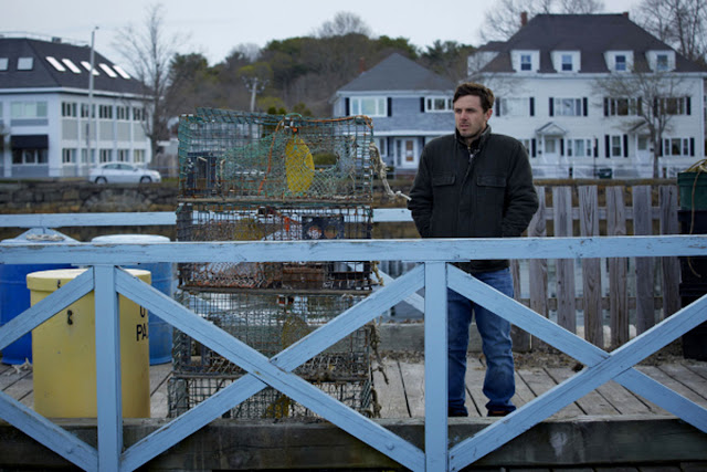 Manchester by the Sea star Casey Affleck